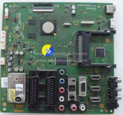 1-881-019-13 , A-1738-304-C , Y2009230B , E , SONY , KDL-32BX300 , LCD , LTY320AP04 , Main Board , Ana Kart