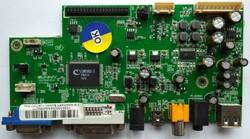Sunny Axen - 12AT050 , V0.3 , SUNNY , SN032DLD12AT050 , SN042DLD12AT , WN042DLD12AT050 , LC420DUJ SG E1 , FULL HD , Main Board , Ana Kart