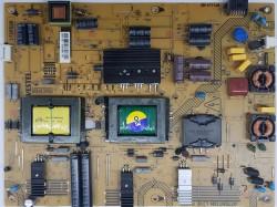 VESTEL - 17IPS20 , 23321130 , VES430QNEL-2D-U01 , 43UA8900 , Power Board , Besleme Kartı , PSU