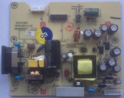 HKC - 6003050377 , HKL-240407 , A , HKC , H3L-GVDS , HK195WDLEDM , Power Board , Besleme Kartı , PSU