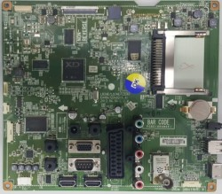 LG - 61923002 , EAX64722402 , (1.0) , LG , 26LT640 , Main Board , Ana Kart