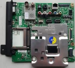 LG - 64197810 , 71EBT000-012F , EAX66943501 , (1.0) , LG , 49UH610 , LC490DGE FJ M2 , Main Board , Ana Kart