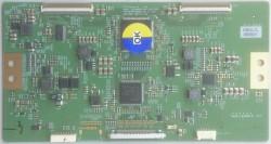 LG - 6870C-0472D , LD550DUN-TGB1_FHD_CPCB , 6870C-0472D_VER 1.1 H/F , LD550DUN TG A1 , Logic Board , T-con Board