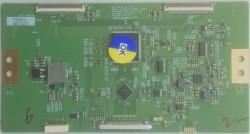LG - 6870C-0659A , COMMERCİAL 55UNB / 550TW , 6870C-0659A_VER 1.1 _H/F , LD490DUN TH C2 , Logic Board , T-con Board