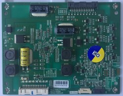 LG - 6917L-0045A , 3PDGC20001A-R REV 0.7 , LC320EUD SC A2 , Led Driver Board , Led Sürücü Kartı