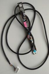 SAMSUNG - BN41-01421A , BN96-13389C , SAMSUNG , PS50C430 , S50HW-YB06 , Tuş Takımı , Button Board