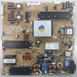 SAMSUNG - BN44-00359A , PD55AF1E_ZSM , PSLF211B02A , SAMSUNG , UE55C6500UW , T550FBE1 FA , Power Board , Besleme Kartı , PSU