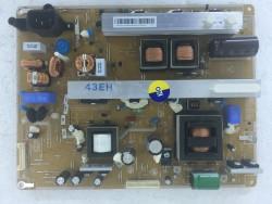 SAMSUNG - BN44-00508 , B , P43HW_CDY , 43EH , S43AX YB01 , SAMSUNG , PS43E490B1W , Power Board , Besleme Kartı , PSU