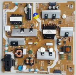SAMSUNG - BN44-00876D , L556R_KHS , 55MU7400 , CY-KK055HGLVCH , Power Board , Besleme Kartı ,PSU