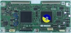 SHARP - CPWBX3829TP , XE258WJ , SHARP , Logic Board , T-con Board