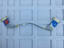 LG - EAD62370712 , LG , 42LN575S , 42LA620S , LC420DUE SF U1 , LC420DUE SF R3 , LVDS Cable , Lvds Kablosu , Logic Board Cable , Logic Kart Kablosu , Ctrl Board Cable , Ctrl Kart Kablosu