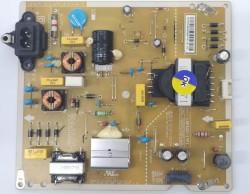 LG - EAX67147201 , (1.4) , EAY64529801 , REV1.0 , LGP43D-17F1 , LG , LC430DUE , 43LV761H , Power Board , Besleme Kartı , PSU