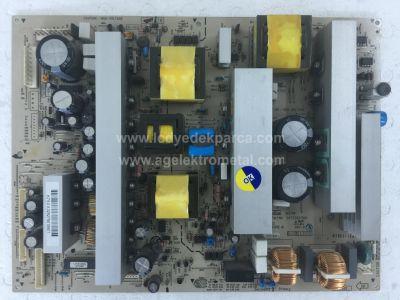 EAY32927901 , PSC10190E M , PKG1 , 42PC51 , PDP42X4 , LG , Power Board , Besleme Kartı , PSU