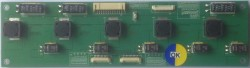 Sunny Axen - GH389A , REV5.0 , G3200202AA , KT KS22AX 18 , Led Driver Board , Led Sürücü Kartı