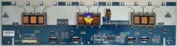 SAMSUNG - HS320WV12 REV0.1 , LTA320WT L07 , Inverter Board