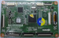 SAMSUNG - LJ92-01735 , A/B/C/D/E/F/G/H/J/K/L/M/N/P , LJ41-08481A , 50 US2 LOGIC MAIN , Samsung , PS50C7700YS , PS50C680 , Logic Board , T-con Board