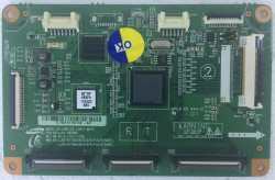SAMSUNG - LJ92-01753A , LJ92-01756A , LJ41-09390A , 50DF/DS , S50FH-YB08 , SAMSUNG , PS51D550 , Logic Board , T-Con Board