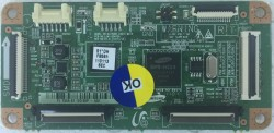 SAMSUNG - LJ92-01793A , LJ92-01750A , LJ41-09475A , 42/50 DH , S50HW-YB07 , SAMSUNG , PS51D490A1W , Logic Board , T-Con Board