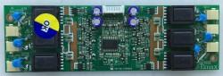 VESTEL - PLCD0318604 , CPC1351R6119B , VESTEL , Inverter Board