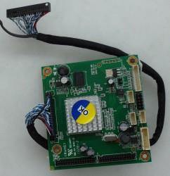 Sunny Axen - PW-981 , VER:1.2 , SUNNY , SN032LD18VG75B V2FM , T315HW07 V9 , 100 Hz KART