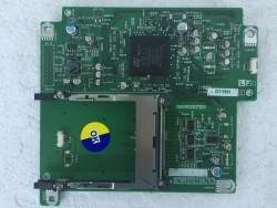 SHARP - QPWBXD628WJN3 , KD628 , SHARP , LC-52XD1E , LC-42XD1EA , LK420D3LZ1AZ , LCD , Main Board , Ana Kart