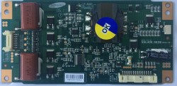 SAMSUNG - SSL400_0E2B REV0.1 , LTA400HM13 , Led Driver Board , Led Sürücü Kartı