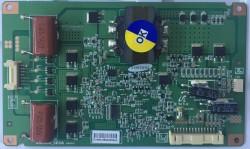 SAMSUNG - SSL400_3E2A REV0.2 , LTA400HF24 , LTA400HL10 , A40 LEM 3B , Led Driver Board , Led Sürücü Kartı