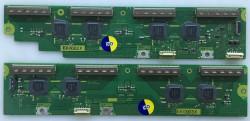 PANASONIC - TNPA5068 1 SU , TNPA5069 1 SD , PANASONIC , Buffer Board , Buffer Kart