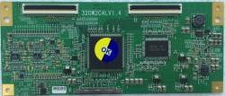 SAMSUNG - 320W2C4LV1.4 , LTA320W2-L03 , Logic Board , T-con Board