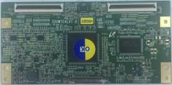 SAMSUNG - 320WTC4LV1.0 , LTA320WT-L16 , Logic Board , T-con Board