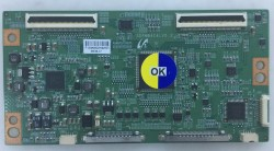 SAMSUNG - 3DRMB4C4LV0.2 , LTA400HF24 , Logic Board , T-con Board