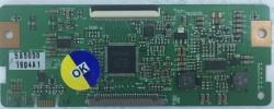 LG - 6870C-0238B , LC320WXN SB A1 , LC320WXN SB G1 , Logic Board , T-con Board