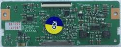 LG - 6870C-0238A , LC320WXN SB A1 , LC320WXN SB A1 , Logic Board , T-con Board