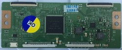 LG - 6870C-0450A , 42/47/55 FHD , LC550EUF PF F1 , LC420EUF PF F1 , 42PFL6198 , Logic Board , T-con Board