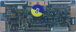 AUO - 46T03-C0K , T460HW03 VF , T420HW09 V2 , Logic Board , T-Con Board