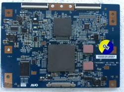 AUO - 42T09-C04 , T420HW07 V2 , T420HW06 V0 ,HK420LEDM , Logic Board , T-Con Board