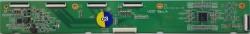 PHILIPS - V23T REV.A , PHILIPS , Logic Board , T-Con Board