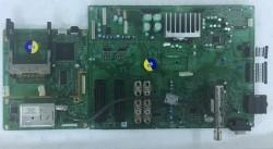 TOSHIBA - V28A00032801 , PE0250A-1 , V28A000319B1 , PE0284 , TOSHIBA , 37X3030D , LCD , Main Board , Ana Kart